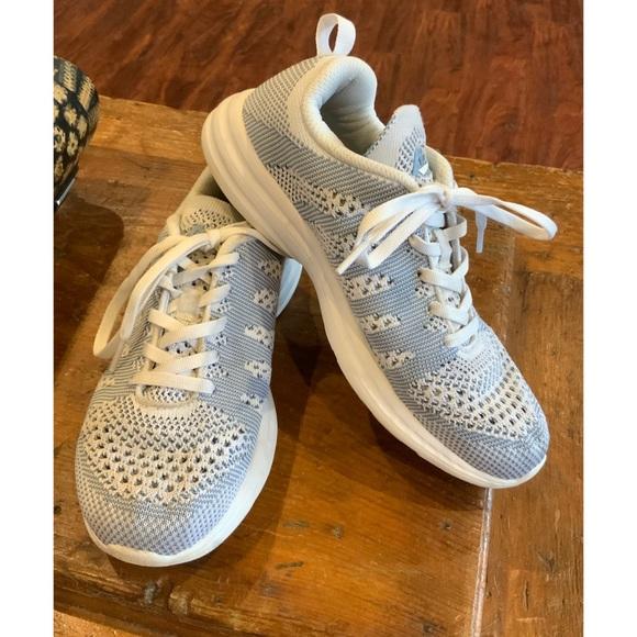 APL Shoes | Apl Propelium Workout